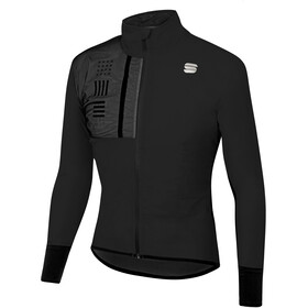 Sportful Dirty Road Jacket Men black